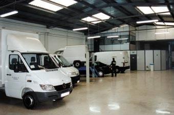 ofertas alquiler furgonetas en Valencia