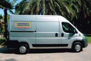 Alquiler furgonetas valencia medianas