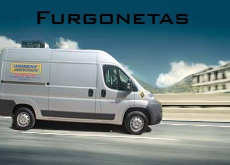oferta alquiler furgoneta valencia