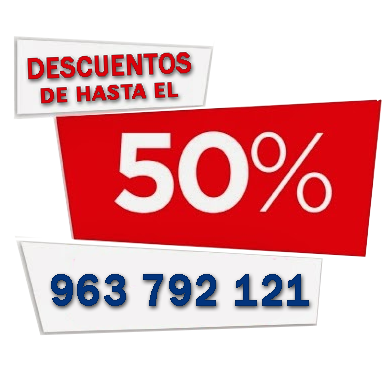 Precios Alquiler de furgonetas Valencia