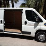 alquiler furgonetas empresas